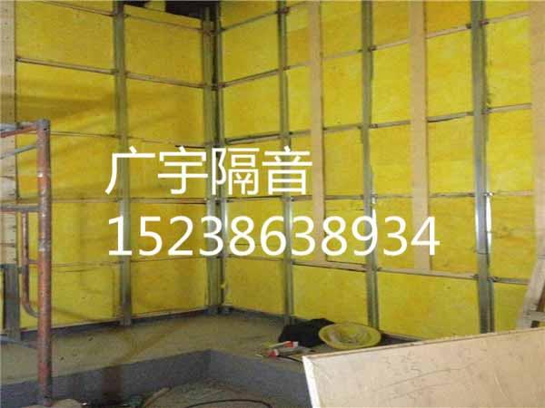 郑州西郊KTV噪音治理